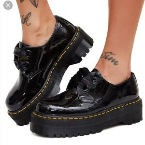 Doc Martens Holly 2 eye